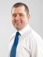 Stephen McGeehan